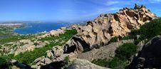 Free Coast In Sardinia Royalty Free Stock Photo - 14724355