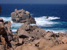 Free Coast In Sardinia Stock Photo - 14724660