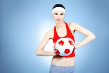 Free Ball Royalty Free Stock Photography - 14726067