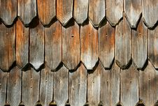 Free Wooden Tiles Royalty Free Stock Photography - 14726927
