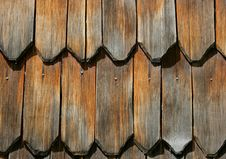 Free Wooden Tiles Royalty Free Stock Photo - 14726975