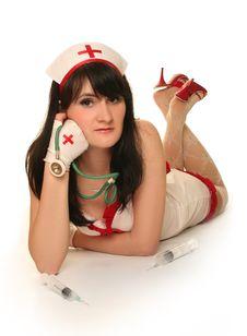 Free Stethoscope Stock Images - 14728104
