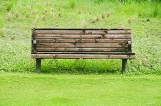 Free Bench Stock Images - 14729794