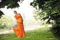 Free Happy Pregnancy Stock Photos - 14730323