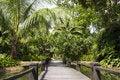 Free Wooden Bridge Stock Image - 14731651