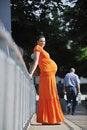 Free Happy Pregnancy Stock Image - 14732491