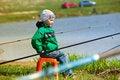 Free Fishing Stock Photo - 14735740