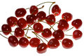 Free Sweet Cherries Royalty Free Stock Image - 14736366