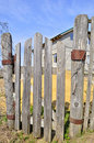 Free Wooden Gate Stock Images - 14738144