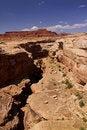 Free Colorado River Canyon Royalty Free Stock Image - 14739616