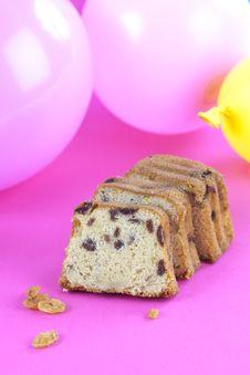 Free Sweet Cake Stock Photo - 14731280