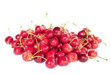 Free Sweet Cherries Royalty Free Stock Images - 14731409