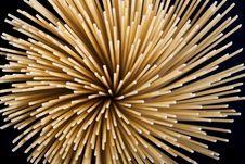 Free Round Spaghetti Stock Image - 14731781