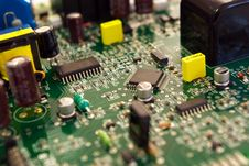 Free Technolgy Royalty Free Stock Image - 14732226