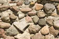 Free Stone Wall Stock Images - 14735064