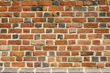 Free Brick Wall Stock Photos - 14735363