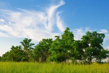 Free Beautiful Landscape Stock Image - 14735431