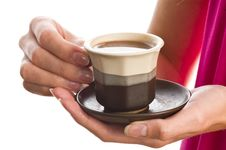 Free Coffee Time Concept Stock Photography - 14738112