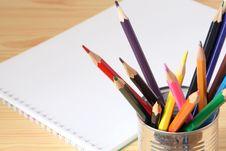 Free Pencils Stock Photo - 14738280