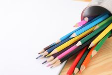 Free Pencils Stock Photos - 14738283