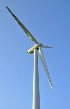 Free Wind Turbine Stock Photo - 14738790