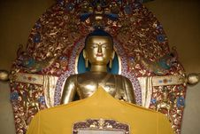 Free Buddha Statue Stock Photos - 14739003