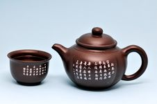 Free Teapot Stock Images - 14739034
