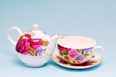 Free Teapot Royalty Free Stock Images - 14739129