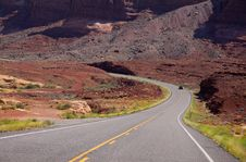 Free Glen Canyon Utah Royalty Free Stock Photos - 14739658