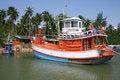 Free Fishing Village Stock Images - 14749094