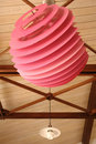 Free Pink Modern Lamp Royalty Free Stock Images - 14749729