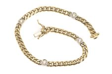 Free Golden Chain Royalty Free Stock Image - 14740246