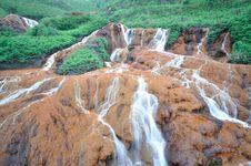 Free Waterfall Stock Photo - 14741280