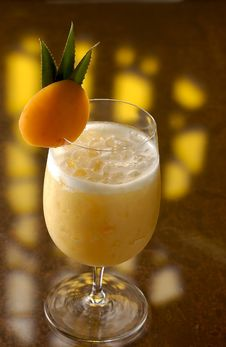 Free Colada Cocktail Stock Images - 14741474