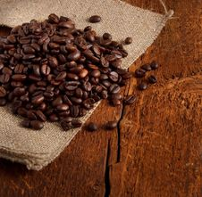 Free Coffee Royalty Free Stock Photography - 14741647