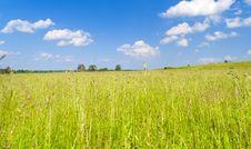 Free Landscape Royalty Free Stock Image - 14744666