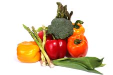 Free Ripe Vegetables Stock Image - 14745491