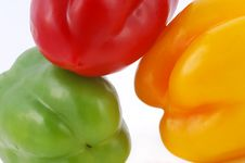 Free Peppers Royalty Free Stock Photos - 14748708