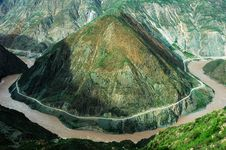 Free Landscape In Yunnan, China Royalty Free Stock Image - 14749436
