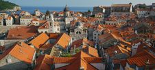 Free Dubrovnik Stock Photography - 14749822