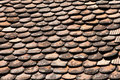 Free Roof Tiles Stock Images - 14757074