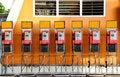 Free Public Telephone Royalty Free Stock Photo - 14757205