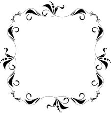 Free Decorative Frame Stock Photos - 14750123