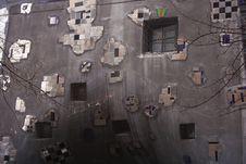Free Hundertwasserhaus Stock Images - 14751624