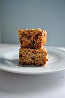 Free Fig Cake Royalty Free Stock Photography - 14752897
