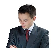 Free Businessman Stock Image - 14753311