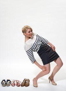 Free Fashionable Stock Photos - 14754633