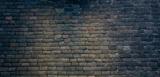 Free Cobblestone Night Stock Photography - 14755262