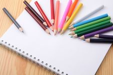 Free Pencils Stock Images - 14755484
