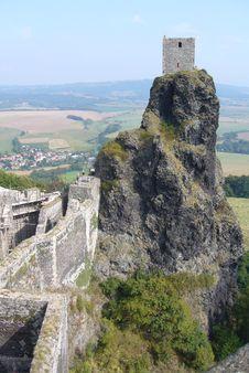 Free Castle Stock Image - 14755581